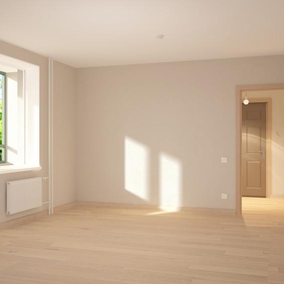 ЖК Виктория (Мавис) квартиры с отделкой